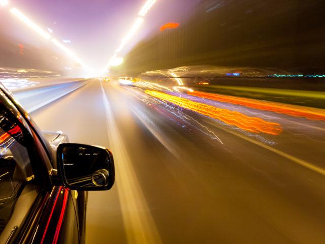 Sheridan Road Traffic Law